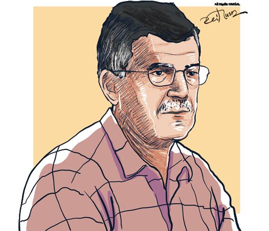 ALİ HAYDAR HAKSAL