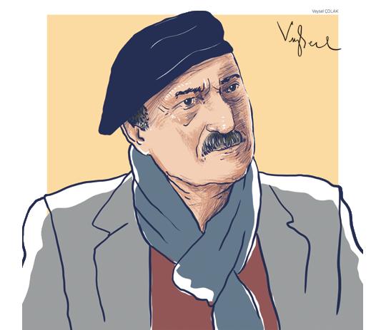 VEYSEL ÇOLAK